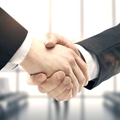 Našim partnerjem v Sloveniji omogočamo dostop do razvejane mreže približno tridesetih specializiranih prodajaln