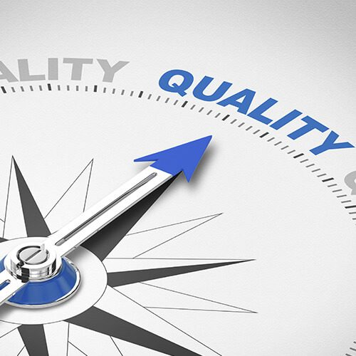 Sistem upravljanja kakovosti skupine Salus